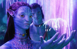 image from the movie 'Avatar'