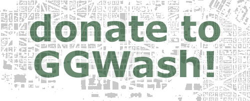 GGW made urbanism a mainstream topic. Donate to keep it going strong